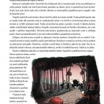 Spolkla mě knihovna. text Klára Smolíková, ilustrace Vojtěch Šeda
