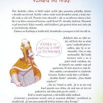 Králík málem králem napsala Klára Smolíková, nakreslila Kateřina Čupová.