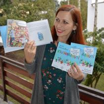 Klára Smolíková a Tajný čtenářský spolek