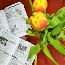 O workshopech v časopise čtenář