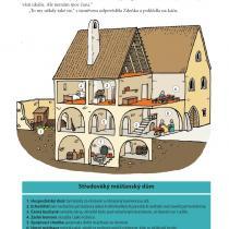 Ukázka z knihy Jak se staví město