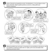 Spořínkova učebnice - pracovní list č. 33